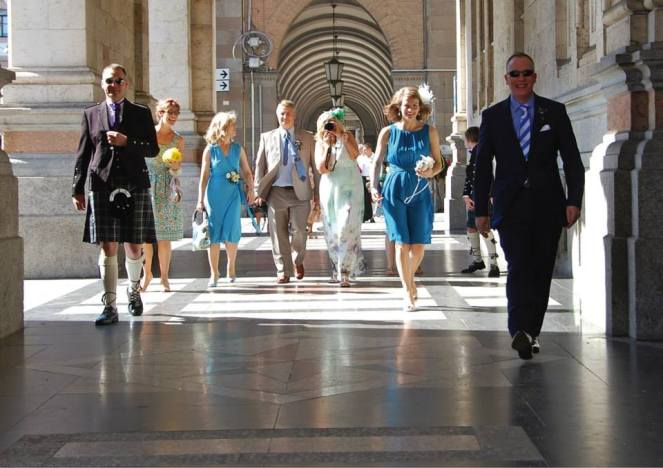 Scottish wedding in Cagliari (2)
