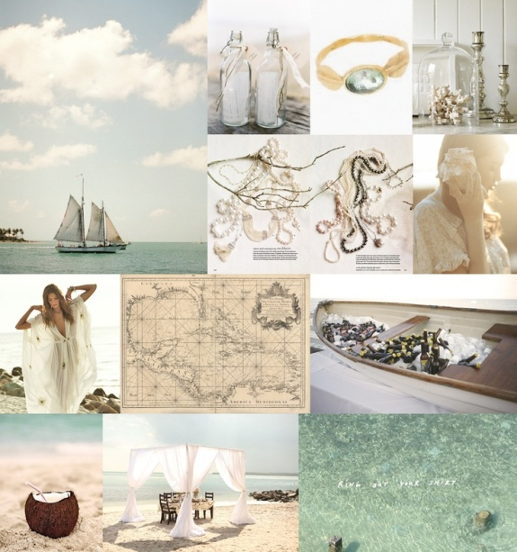 boho chic beach wedding 03