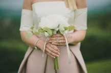 Roma and Per wedding in San Pantaleo