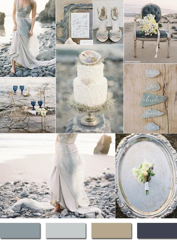 neutral-colors-glacier-gray-2015-spring-wedding-color-trends