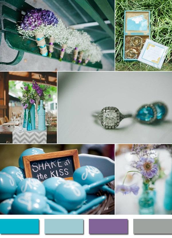 scuba-blue-wedding-color-ideas-for-2015-trends
