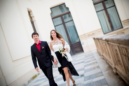 J&P elopement in Sardinia