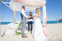C+J beach wedding in Costarei (11)