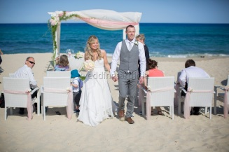 C+J beach wedding in Costarei (19)