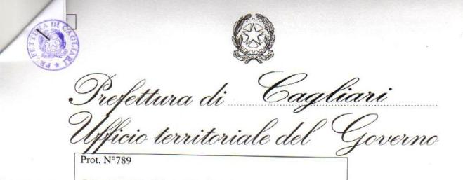 Italian prefettura