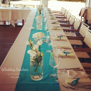 Blue wedding in Sardinia (6)