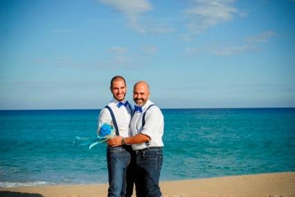Blue wedding in Sardinia (8)