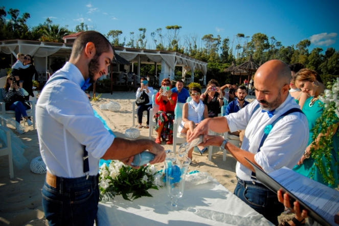 gay beach wedding italy (7)