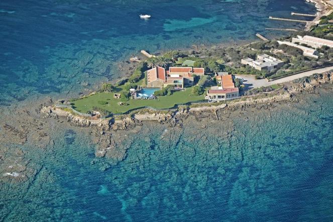 Stintino Luxury Villa (1)