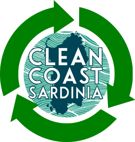 Clean Coast Sardinia logo