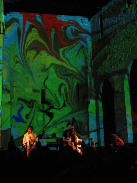 music festival in Sardinia